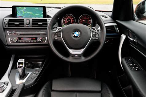 Bmw 1 Series Sport Interior by Bmw 116d M Sport Pictures Auto Express