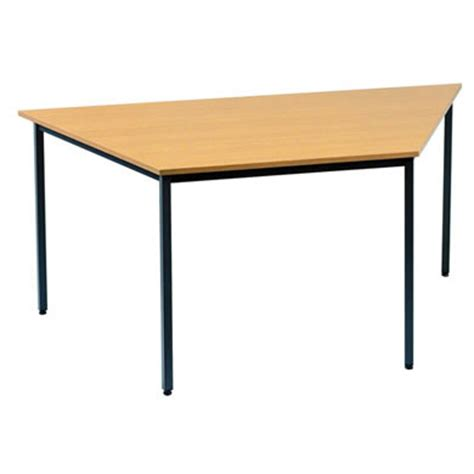 Trapezoid Desk by Stirlings Trapezoid Table Home Office Desks Uk Ireland