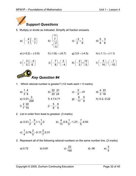 printable math worksheets grade 9 ontario grade 6 math worksheets grade 6 math worksheets