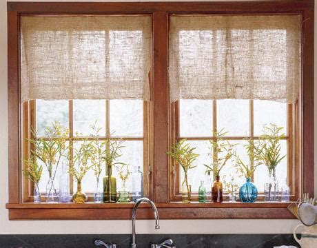ideas for kitchen window treatments best interior design house