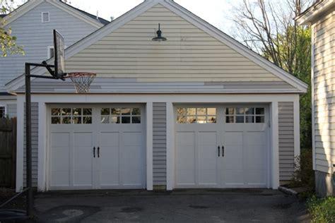 Clopay Overhead Doors Clopay Coachman Garage Door