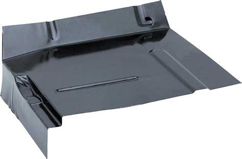 Floor Pans by 1985 Chevrolet Truck Parts Panels Floor Pans