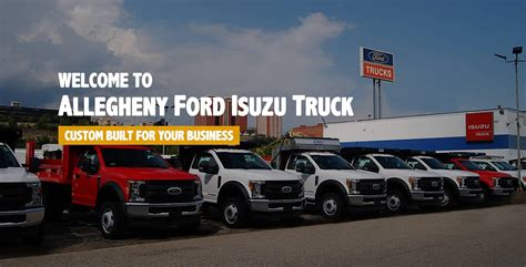 truck pittsburgh allegheny ford truck sales ford dealer pittsburgh