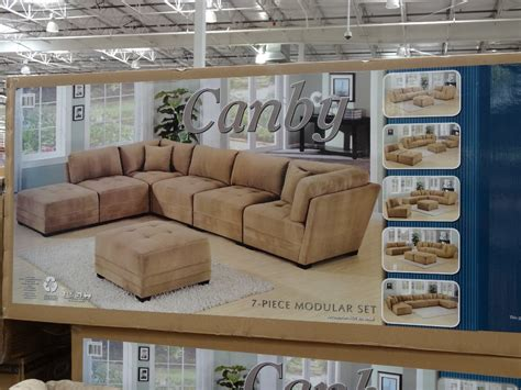 Canby Modular Sectional Sofa Set by Rubbermaid Coupon 2017 2018 Best Car Reviews