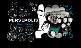 themes in the persepolis persepolis main themes by anna debiasi on prezi