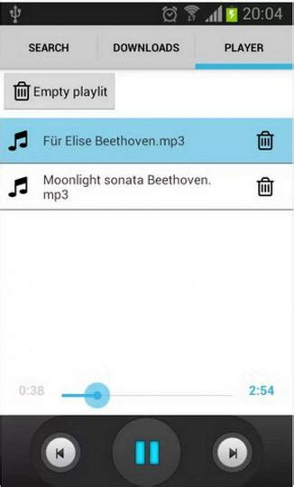 Best Android Apps to Download MP3 Songs for Free (2015)