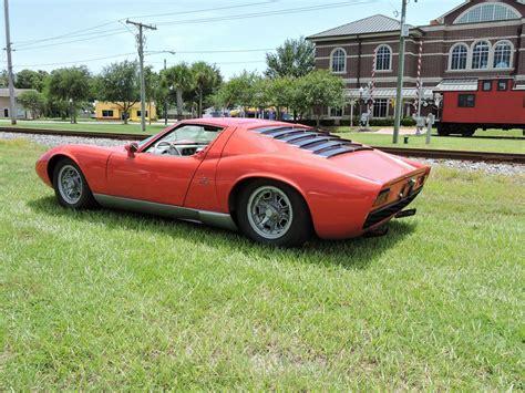 1969 Lamborghini Miura For Sale 1969 Lamborghini Miura S For Sale 1851482 Hemmings