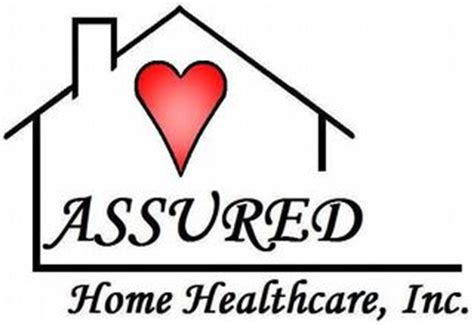 assured home healthcare schererville in 46375 877 322 7660