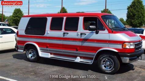 free download parts manuals 1998 dodge ram van 1500 electronic throttle control 1998 dodge ram van 1500 youtube