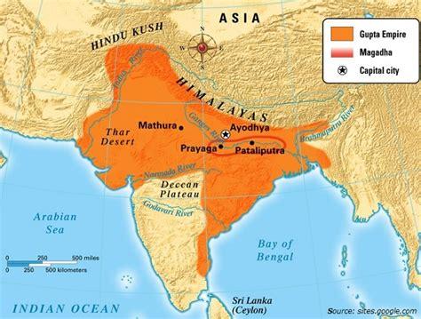 tutorialspoint india ancient indian history gupta period