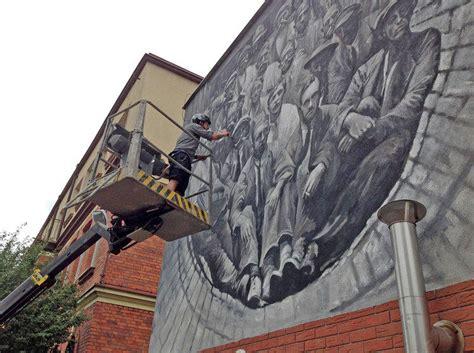 si鑒e mural polska mural page 29 skyscrapercity
