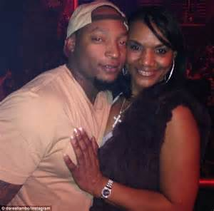 lebron james mom biography lebron and wife step out for first time as married couple