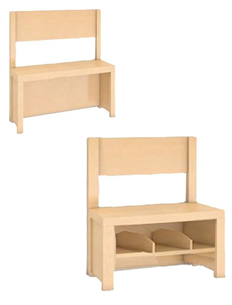 sitzbank für kinder garderobenbank f 252 r kinder bestseller shop f 252 r m 246 bel und