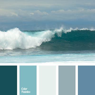 the sea colors blue colour of sea color palette ideas