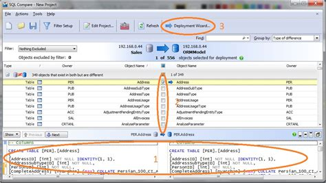 sql script to compare data in two tables how to compare the data between two tables in sql server 2008