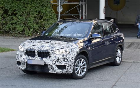 Bmw 6er 2020 by Spyshots 2020 Bmw X1 Facelift Spotted Testing In Germany