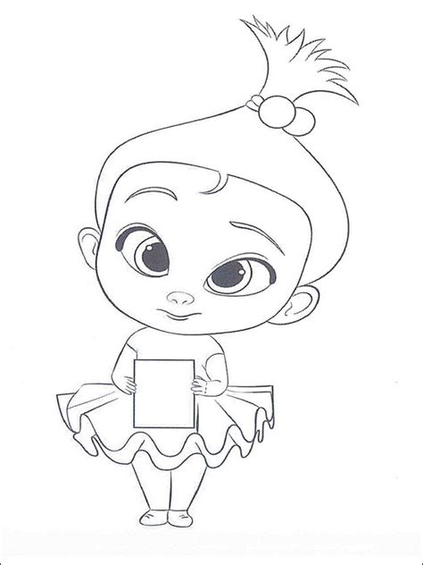 coloring pages baby boss boss baby coloring pages 35 coloring pages for kids