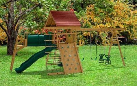 swing set ontario play mor swing set dealer backyard oasis near simcoe