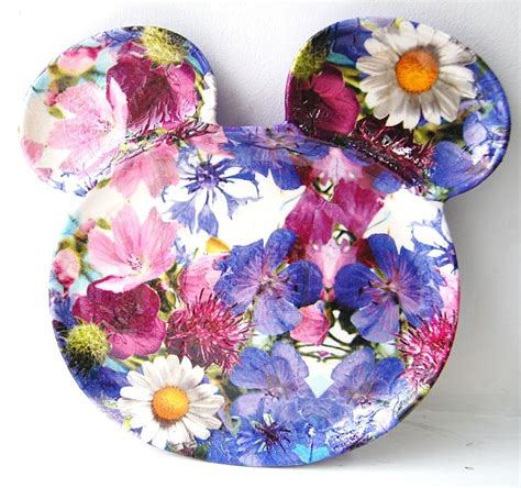 Things To Decoupage - napkin decoupage cake plate not food safe decorative