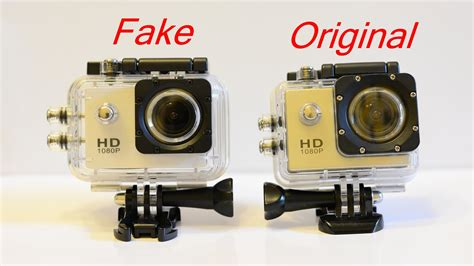 Sj4000 Wifi sjcam sj4000 wifi original vs buy the original on