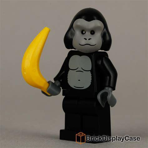 Lego Minifigure Series 3 Gorilla Suit gorilla suit 8803 lego minifigures series 3