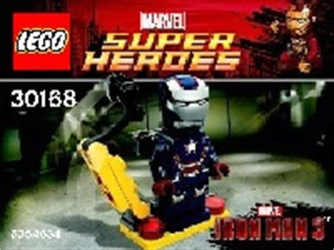 Lego Heroes 30168 Gun Mounting System Polybag lego gun mounting system 30168 marvel heroes