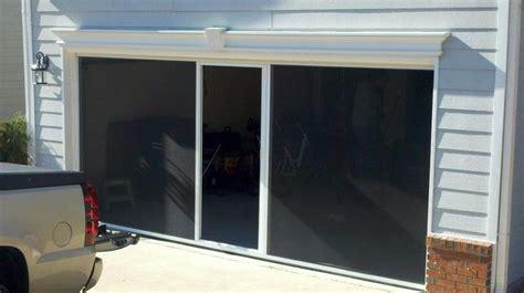 National Overhead Door Garage Door Screens National Overhead Door