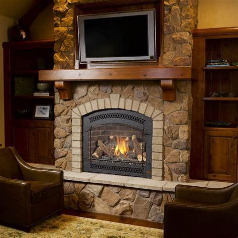 Custom Fireplace Mantel Shelf by Jc Huffman Cabinetry Shelf Mantels