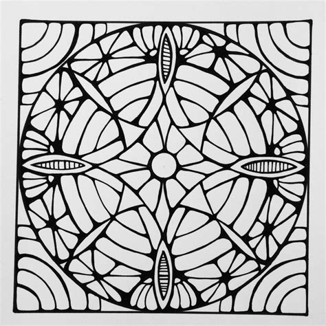square mandala coloring pages 17 best images about square mandalas samdalas on