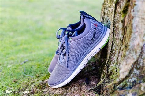 hello running shoes review reebok zquick dash running shoes