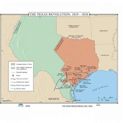 map of the texas revolution texas revolution map quotes