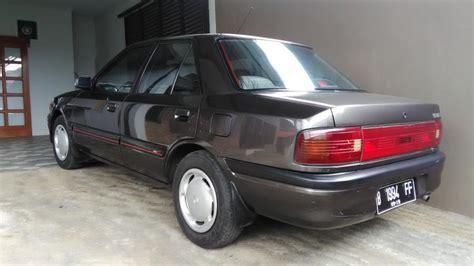 Accu Mobil Mazda Interplay dijual mobil mazda 323 interplay pemilik pertama