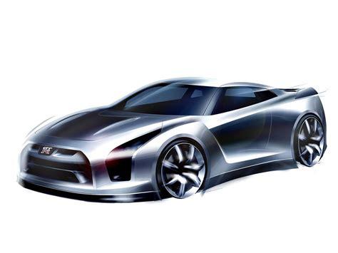 nissan supercar concept 2005 nissan gt r concept supercars