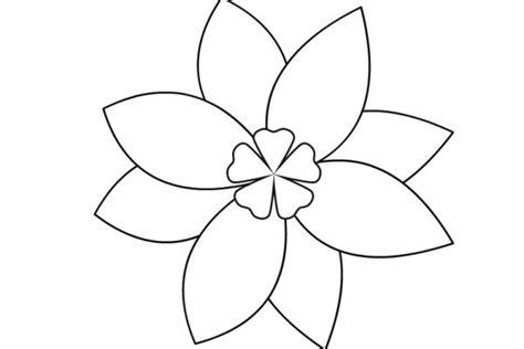 immagini di fiori da colorare fiori ortensie da colorare fiori da colorare e ritagliare