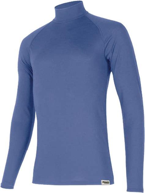 T Shirt Makalu m 228 nner merinowolle t shirt mit langen 196 rmeln reusch makalu