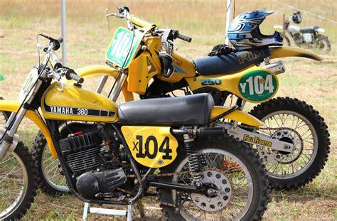 classic motocross excursion heaven vmx vintage motocross bulahdelah april