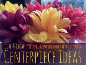 Fall Mantel Decorating Ideas Cheap Diy Thanksgiving Centerpieces