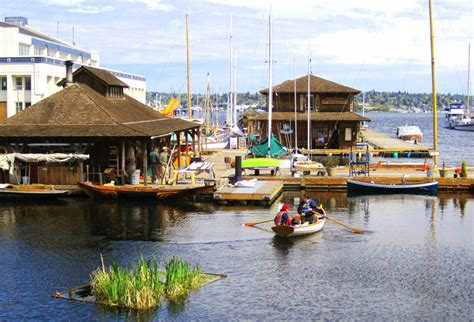 northwest center for wooden boats 5 local spots to drink and watch boats this summer visit