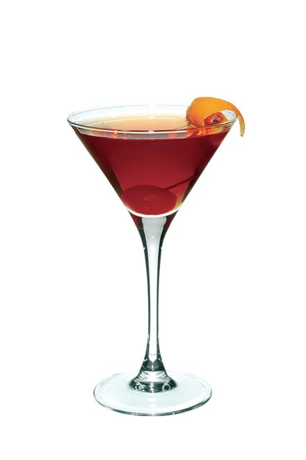 manhattan drink manhattan cocktail recipe