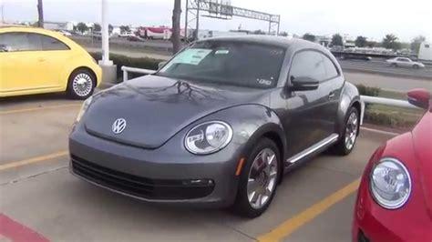 Volkswagen Arlington Tx by Arlington Tx 2014 2015 Vw Beetle Tdi Vs Nissan Altima