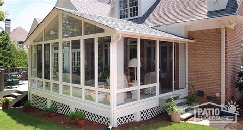 enclose a patio how to enclose a patio porch or deck