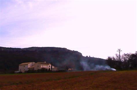 Sainte Victoire 171 Vers Le Centre