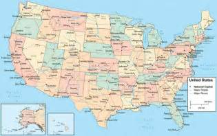 map of state map u s states map travel holidaymapq