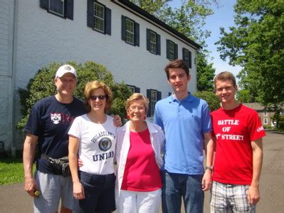 Wharton Mba Parents by Emba Admissions Staff Diane Sharp On The Application