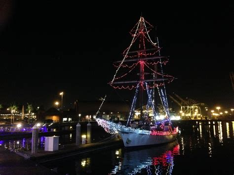 dana point christmas boat parade 2017 christmas boat parades in la and orange counties 2017