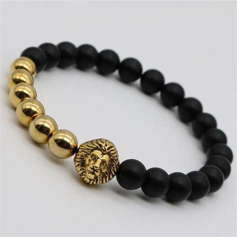 bead bracelets for guys best 25 bracelets ideas on jewelry