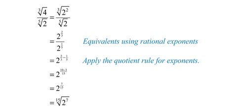 Radicals And Rational Exponents Worksheet Answers by Rational Exponents