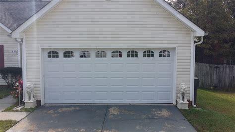 Garage Door Repair Spring Repair Garagedoor Openers In Garage Door Repair Nc