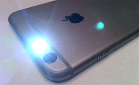 lights with iphone iphone 6 6 plus tips tricks call text indicator