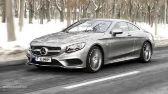 2015 Mercedes S Class Coupe 2015 Mercedes S Class Coupe Review Autoevolution